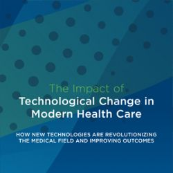 Best Doctors, The impact of technological change in modern healthcare