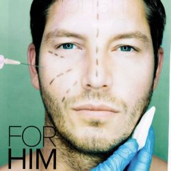 Elevate Magazine, The five most popular cosmetic enhancements for men